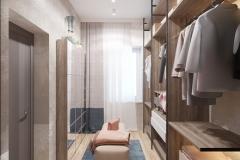 2ЭТАЖновая спальня гардероб02